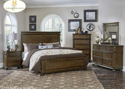 1722 bedroom collection mazin