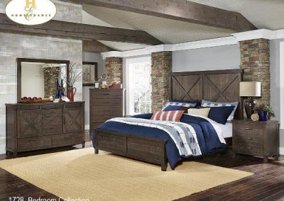 1728 bedroom collection mazin
