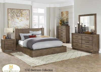 1743 bedroom collection mazin