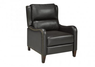 3400 PUSH BACK RECLINER brassex