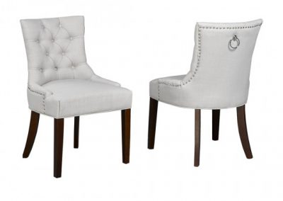 5699-BEI ACCENT CHAIR BEIGE brassex