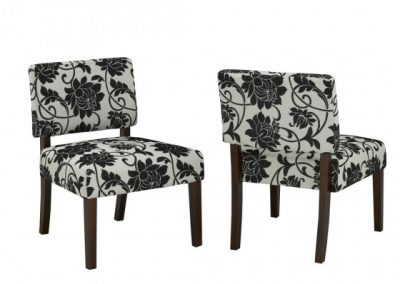 WS-5667 ACCENT CHAIR brassex