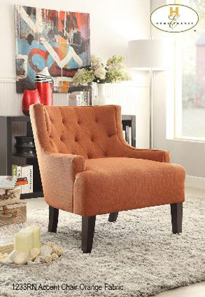 1233RN accent chair mazin