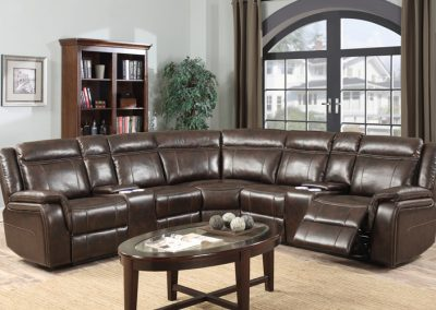 GL6256 NEWTON- LEWIS  SECTIONAL