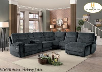 8490FBR sectional mazin